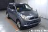 2006 Daihatsu / Bego J210G