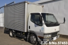 1999 Mitsubishi / Canter Stock No. 57453