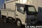 2006 Mitsubishi / Canter Stock No. 57473