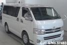 2010 Toyota / Hiace Stock No. 57483