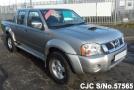 2004 Nissan / Navara Stock No. 57565