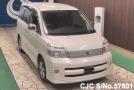 2007 Toyota / Voxy Stock No. 57601