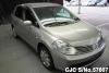 2007 Nissan / Tiida Latio SC11