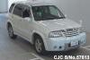 2004 Suzuki / Escudo Grand Vitara TL52W