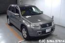 2006 Suzuki / Escudo Grand Vitara Stock No. 57614