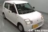 2007 Suzuki / Alto HA24V