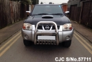 2004 Nissan / Navara Stock No. 57711