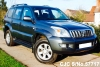 2004 Toyota / Land Cruiser Prado
