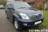 2003 Toyota / Land Cruiser Prado