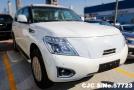 2016 Nissan / Patrol Stock No. 57723
