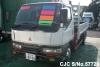 1994 Mitsubishi / Canter FE537EV