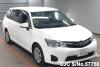 2013 Toyota / Corolla Fielder NZE161G