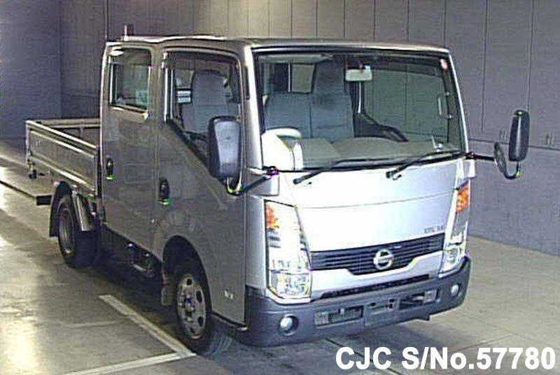 2007 Nissan / Atlas Stock No. 57780