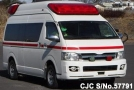2009 Toyota / Hiace Stock No. 57791