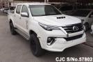 2010 Toyota / Hilux-Vigo Stock No. 57802