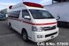 2007 Toyota / Hiace TRH226S