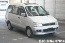 1998 Toyota / Noah Stock No. 57814