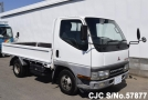 2000 Mitsubishi / Canter Stock No. 57877