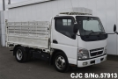 2005 Mitsubishi / Canter Stock No. 57913