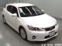 2011 Lexus / CT200h ZWA10
