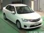 2012 Toyota / Corolla Axio NRE160