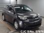 2008 Toyota / IST NCP110