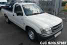 2003 Toyota / Hilux Stock No. 57987