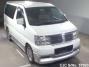 2000 Nissan / Elgrand ALE50