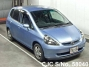 2001 Honda / Fit/ Jazz GD1