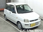 2002 Subaru / Pleo RA1