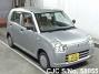 2006 Suzuki / Alto HA24S