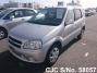 2004 Suzuki / Swift HT51S