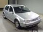 2002 Volkswagen / Golf 1JAPK