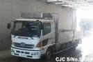 2007 Hino / Ranger Stock No. 58081