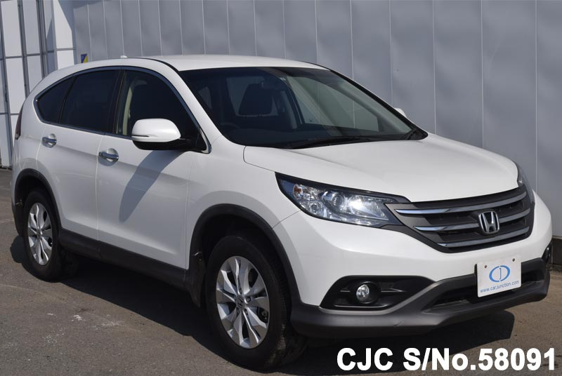 Used honda crv for sale japanese used cars exporter for Used hondas for sale