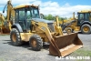 2002 John Deere / 410G Backhoe Loader 410G