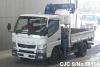 2011 Mitsubishi / Canter FEA50