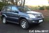 2004 Toyota / Land Cruiser Prado