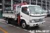 2004 Toyota / Dyna XZU414