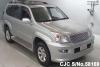 2002 Toyota / Land Cruiser Prado VZJ121