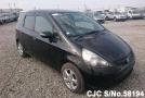 2007 Honda / Fit/ Jazz Stock No. 58194
