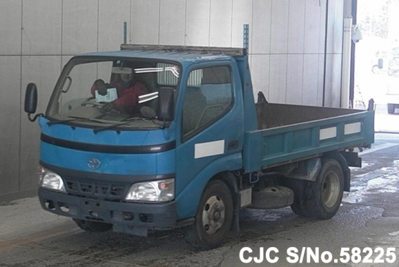 2005 Toyota / Toyoace Stock No. 58225