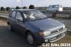 1992 Toyota / Starlet EP82