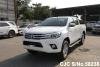 2017 Toyota / Hilux Revo