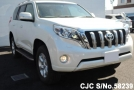 2015 Toyota / Land Cruiser Prado Stock No. 58239