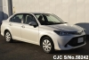 2015 Toyota / Corolla Axio NZE161