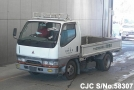 1995 Mitsubishi / Canter Stock No. 58307