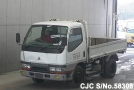 1994 Mitsubishi / Canter Stock No. 58308
