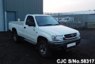 2003 Toyota / Hilux Stock No. 58317