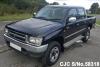 2001 Toyota / Hilux